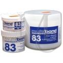 Multibond-83 (50g) smar silikonowy z teflonem