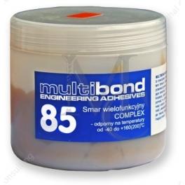 Multibond-85 (400g) complex smar do łożysk