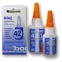 Multibond 411(42) (50g) klej etylocyjanoakrylowy