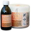 Multibond 3211 (600g) klej poliuretanowy 5:1, 2sk.