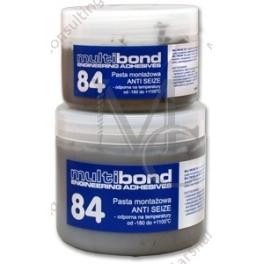 Multibond-84 (250g) smar montażowy Anti-S