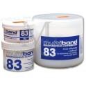 Multibond-83 (500g) smar silikonowy z teflonem