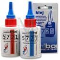 Multibond 5721 (2x10g) klej akrylowy