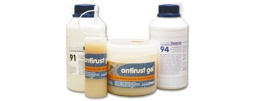 środki antykorozyjne Multibond