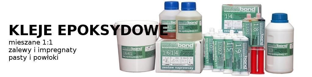 Kleje epoksydowe Multibond
